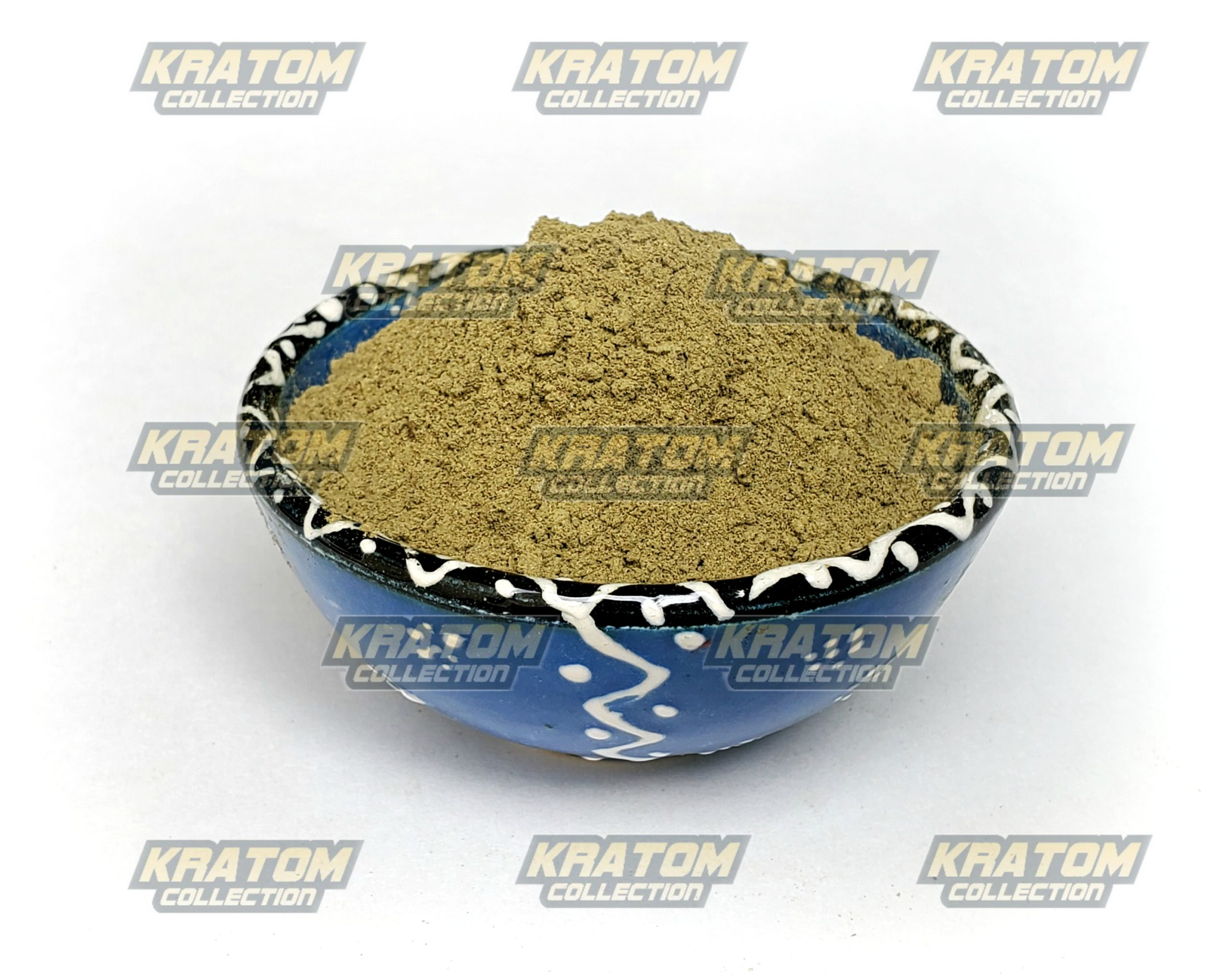 White Maeng Da Powder- KratomCollection.com