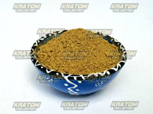 Red Borneo Kratom Powder - KratomCollection.com