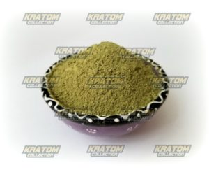 Green Borneo Kratom Powder - KratomCollection.com