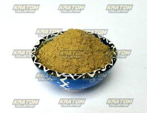 Red Balu Kratom Powder - KratomCollection.com