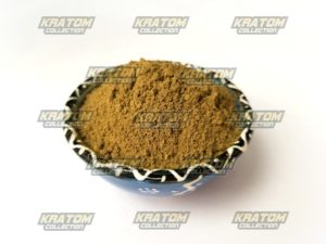 Red Indonesian Kratom Powder - KratomCollection.com