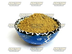Red Maeng Da Powder - KratomCollection.com