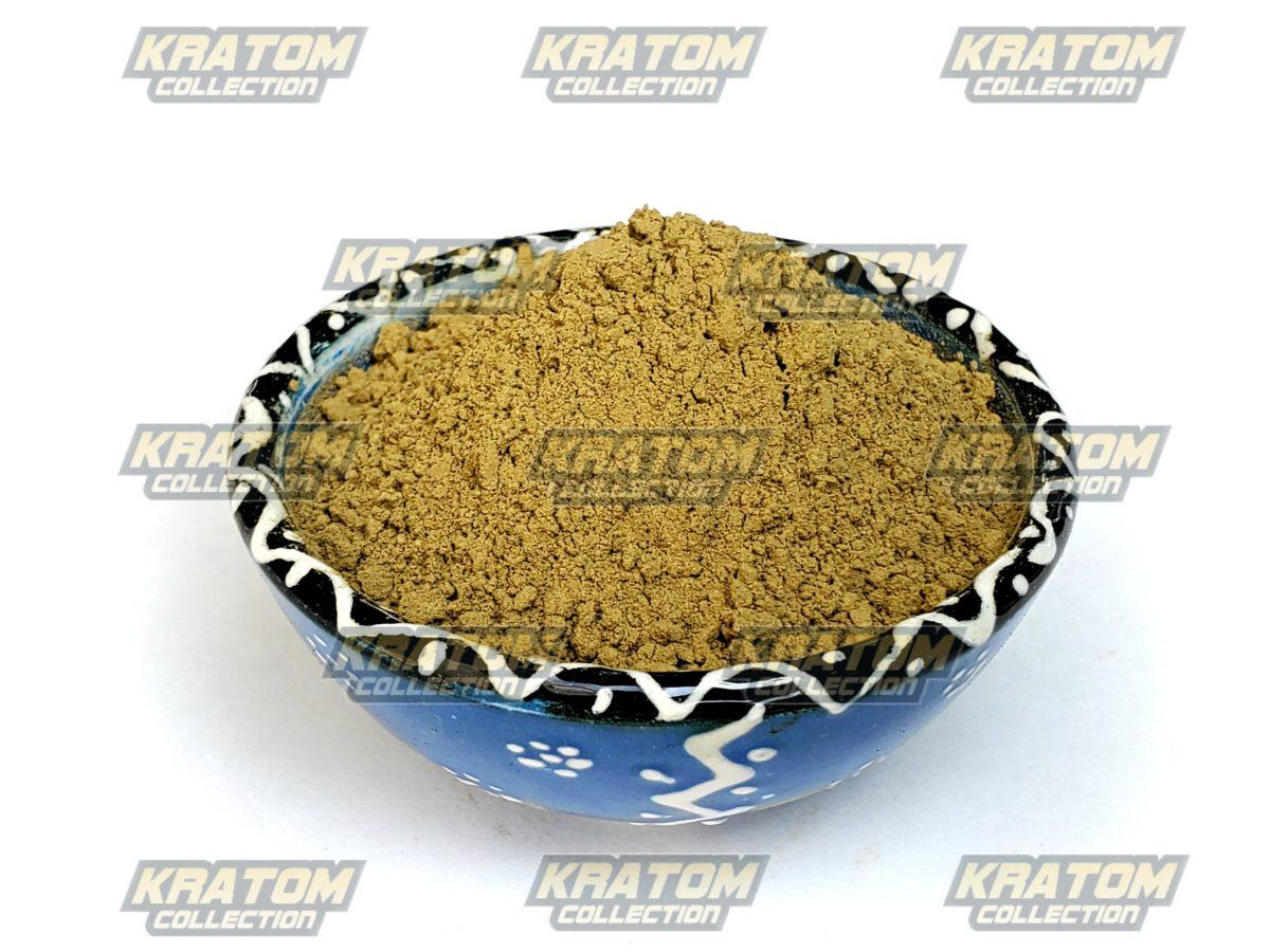 Red Thai Kratom - KratomCollection.com