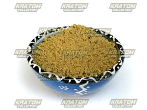 Red Thai Kratom - KratomCollection.com