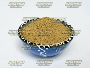 Red Malaysian Kratom - KratomCollection.com